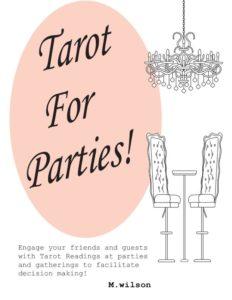Tarot For Parties!