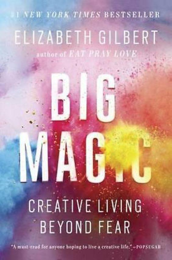 Splashes of various colors. Writers Arcanum - Creative Self-Help Books
